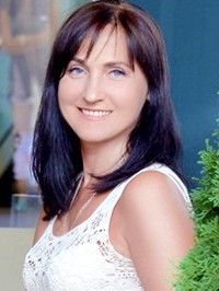 Russian woman Nina from Zaporozhye, Ukraine