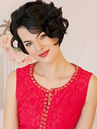 Russian woman Ekaterina from Berdyansk, Ukraine