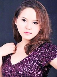 Asian woman Ying Juan (Juan) from Guangzhou, China
