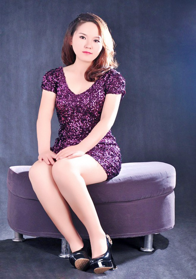 Single girl Ying Juan (Juan) 32 years old