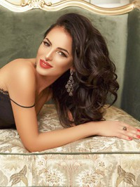 Russian woman Daria from Kherson, Ukraine