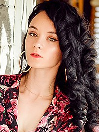 Russian single woman Kristina from Zaporizhia, Ukraine