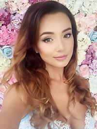 Russian woman Stanislava from Kharkov, Ukraine