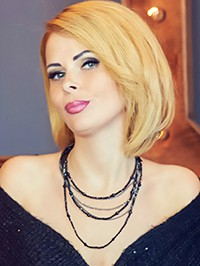Russian single woman Julia from Nikopol, Ukraine
