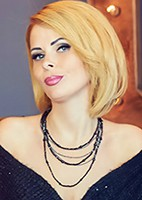 Russian single Julia from Nikopol, Ukraine
