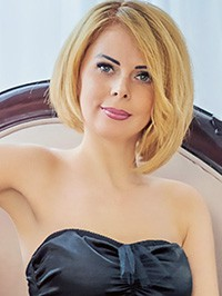 Single Julia from Nikopol, Ukraine