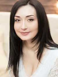 Russian woman Oksana from Berdyansk, Ukraine