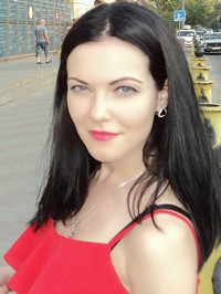 Single Marina from Severodonetsk, Ukraine