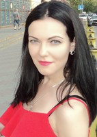 Russian single Marina from Severodonetsk, Ukraine