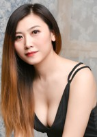 Asian lady Ting (Linda) from Shenyang, China, ID 48916