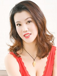 Single Hong (Anne) from Harbin, China