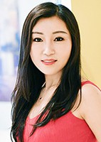 Asian lady Dongmei (Jane) from Shenyang, China, ID 48919