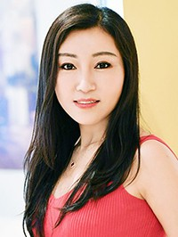 Asian Bride Dongmei (Jane) from Shenyang, China