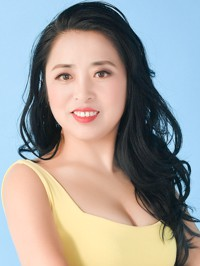 Asian lady Minshan (Eva) from Shenyang, China, ID 48920