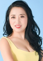 Minshan (Eva) from Shenyang, China