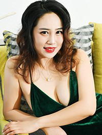 Asian lady Wei from Shenyang, China, ID 48927