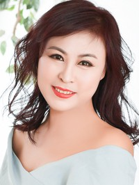 Asian lady Ying from Fushun, China, ID 48928