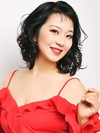 Asian lady Yueshuang (Cheryl) from Shenyang, China, ID 48930