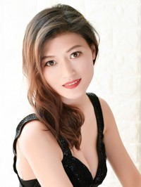 Asian lady Chang (Gladys) from Anshan, China, ID 48931