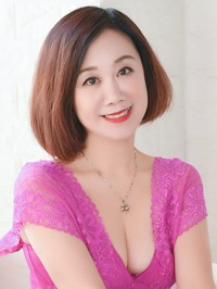 Asian lady Ying (Yolanda) from Shenyang, China, ID 48934
