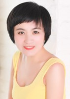 Asian lady Yuanfang (Liz) from Shenyang, China, ID 48940