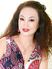 Asian lady Jing from Fushun, China, ID 48942