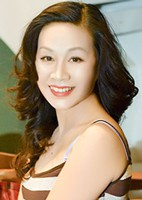 Asian lady Jing from Shenyang, China, ID 48944