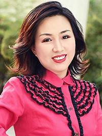 Single Li from Shenyang, China