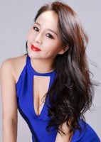 Asian lady Ying from Shenyang, China, ID 48952