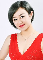 Asian lady Zhenxin from Harbin, China, ID 48959