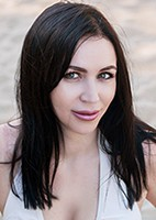 Russian single Kristina from Dnepropetrovsk, Ukraine