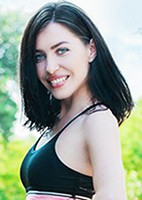 Russian single Victoria from Dnepropetrovsk, Ukraine