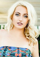 Russian single Anna from Dnepropetrovsk, Ukraine