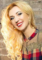 Single Alina from Dnepropetrovsk, Ukraine