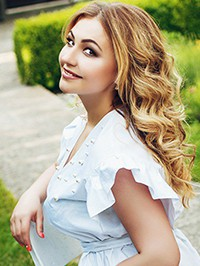 Russian woman Maria from Dnepropetrovsk, Ukraine