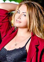 Single Maria from Dnepropetrovsk, Ukraine