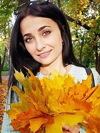 Russian Bride Rimma from Dnepropetrovsk, Ukraine