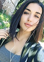 Russian single Valentina from Dnepropetrovsk, Ukraine