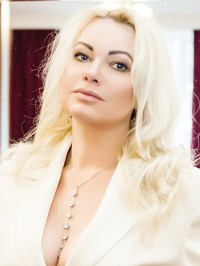 Russian Bride Natalia from Poltava, Ukraine