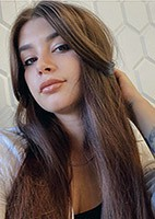Russian single Tatiana from Mariupol, Ukraine