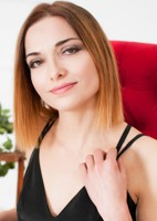 Russian single Elena from Poltava, Ukraine