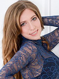 Russian Bride Valeriya from Zaporozhye, Ukraine