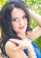 Russian single Inna from Kherson, Ukraine