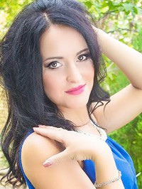 Russian Bride Inna from Kherson, Ukraine