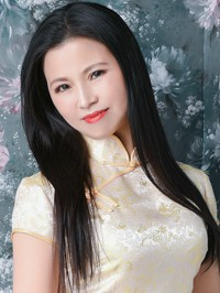 Single Shujuan from Shenyang, China