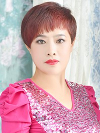 Single Yujun (Diana) from Shenyang, China