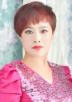 Asian lady Yujun (Diana) from Shenyang, China, ID 49020