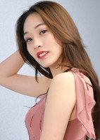 Asian lady Yifan (Yvette) from Shenyang, China, ID 49024
