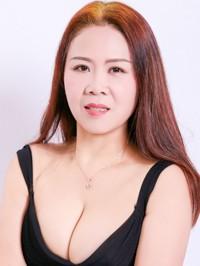 Asian woman Baohong from Changsha, China