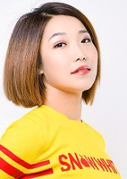 Asian lady Yingmin (Carry) from Shenyang, China, ID 49030